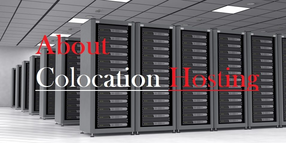 About colocation hosting