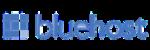 BlueHost- top ten web hosting sites in UK