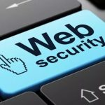 how to make website secure
