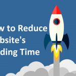 how to make website faster by reduce website loading time