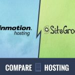 Inmotion vs SiteGround - Compare In 2019