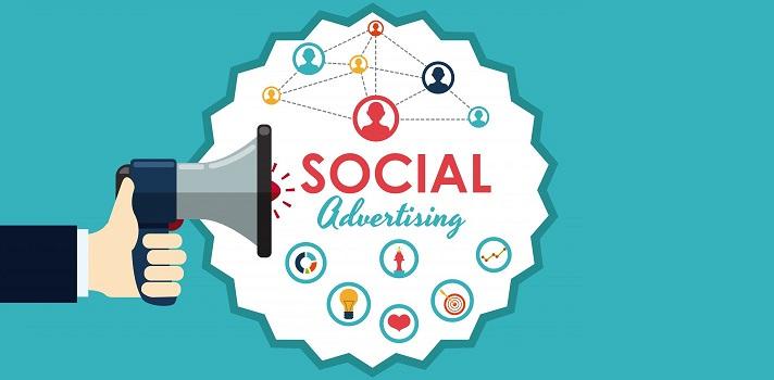 Social Media Advertisements