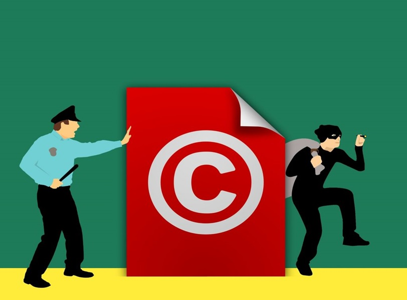 Protect website content from being copied