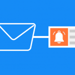 Push Notifications Instead of Emails
