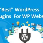 Best WordPress Plugins 2019