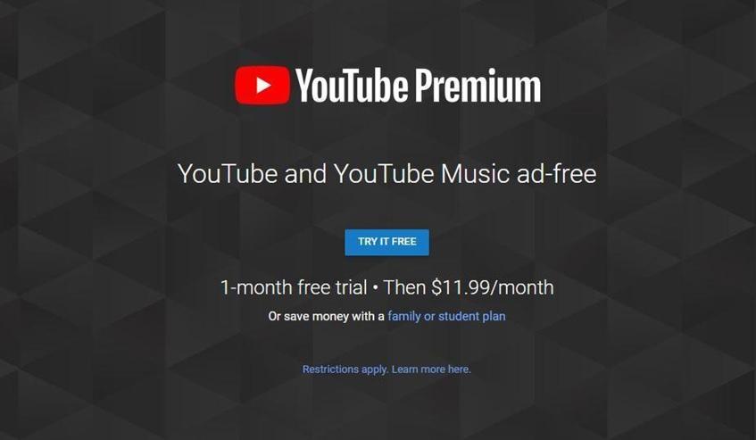 YouTube For Earning Money