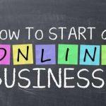 Start Online Business 2020