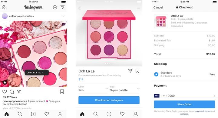 Social Commerce & Shoppable Posts